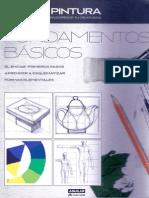 Curso de Dibujo y Pintura 2 - Fundamentos Basicos 1