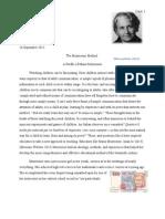 profile - montessori revised