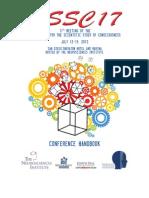 ASSC17 Conference Handbook
