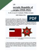 Democratic Republic of Georgia