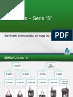 Catalogo BERMAD Solenoides 2012