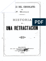 Moreno Francisco 1888 El Pais Del Chocolate