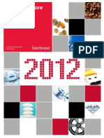 What's in Store 2012 - Interbrand