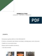 Apresentação sobre permacultura