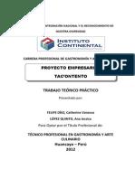 proyecto_tacontento