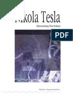 13284958 Nikola Tesla Discovering the Future