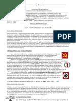 Guia de Los Totalitarismos