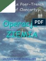 Lesniakiewicz R. - Operacja Ziemia - Agharta i Nowa Szwabia Na Ziemi Krolowej Maud - Antarktyka - nauka HRC