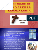 Diapositiva Semana Santa Ok.