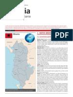 Albania Ficha Pais