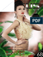 MFO Issue 68, Vol 16