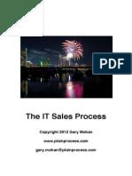 The It Sales Process