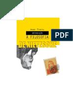 Introdução à filosofia de Nietzsche - Amauri Ferreira (versão livro)