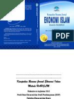 Kumpulan Resume Jurnal Ekonomi Islam Metode HAHSLM - IESP Angkatan 2012 New