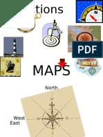 KS - Directions MAPS