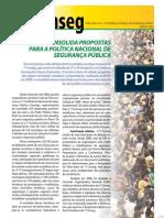 Jornal da 1ª Conseg - 4ª Edição