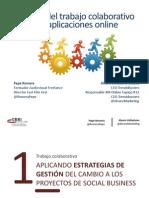 Presentación - CEEI Castellon Cambio del trabajo colaborativo - Compartir