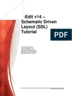 L-Edit SDL Tutorial