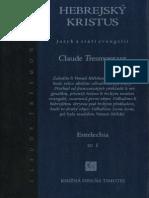 ClaudeTresmontant HebrejskyKristus Scan+Text