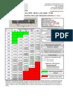 Armadura Adicional H-12 Com EPS