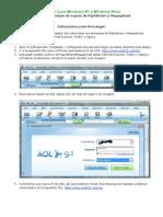 AOL 9.1 Manual