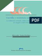 Guerrilla y Resistencia Campesina M Yusta