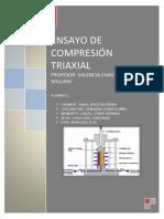 Informe Triaxial Rocas