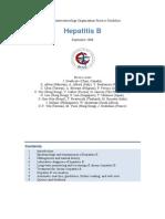 Ghid hepatita