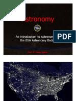 Astronomy Part3
