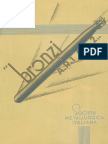 Siluro Withehead Società Metallurgica Italiana
