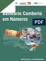 Relatorio Municipal - Balneario Camboriu