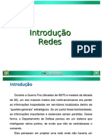 Aula Introducao Rede