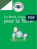 Ecologie)......Nicolas Hulot Petit Livre Vert