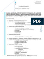 1 Plan de Trabajo Programacion de Obras