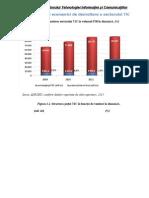 Dezvoltarea Sectorului TIC