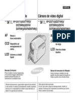 SamsungVPD371 Manual