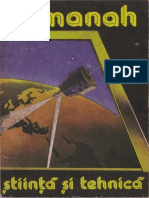 Almanah Stiinta Si Tehnica 83