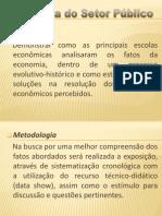 Aula Economia Setor Público