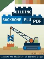 building backbone plugins sample