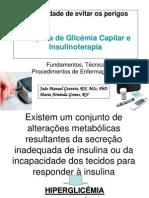Glicemia Capilar - PDF