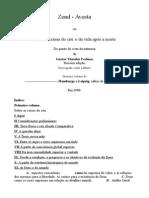 Zend - Avesta-01-português-Gustav Theodor Fechner