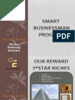 1MST Marketing Plan Slides - New - Eng