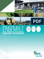 Teris Brochure