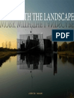 Architecture Landscapes