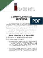 Proiect Economie
