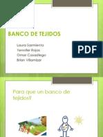 Banco de Tejidos