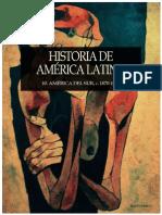 Historia America Latina x