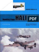 (Warpaint Series No.46) Handley Page Halifax