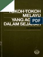 Tokoh-tokoh Melayu Yang Agung Dalam Sejarah