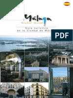 Guia Turistica Malaga